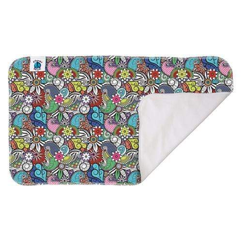 Planet Wise Changing Pad - Oasis