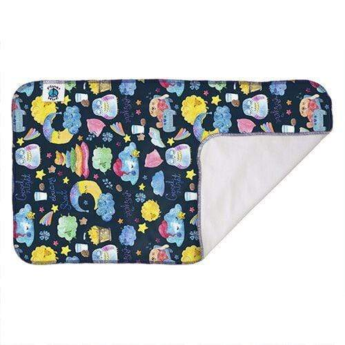 Planet Wise Changing Pad - Sleepy Dust