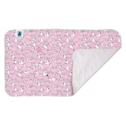Planet Wise Changing Pad - This Little Piggy