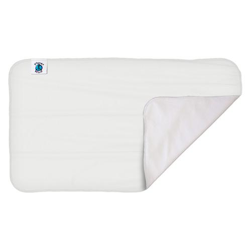 Planet Wise Changing Pad - White