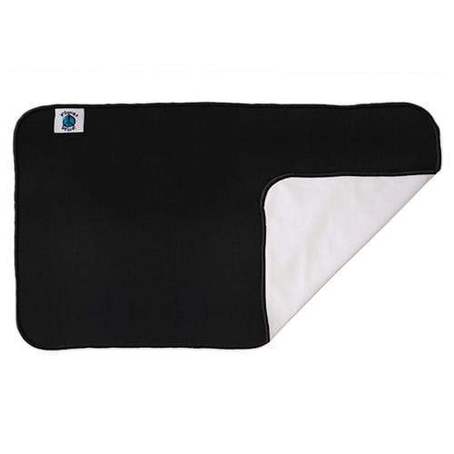 Planet Wise Designer Changing Pad - Black