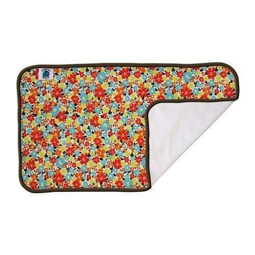 Planet Wise Designer Changing Pad - Fancy Pants