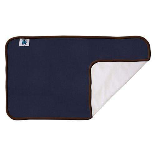 Planet Wise Designer Changing Pad - Navy