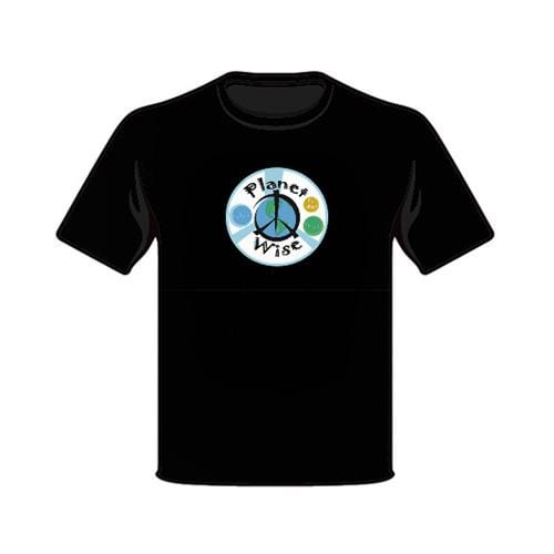 Planet Wise Dry Fit T-Shirts