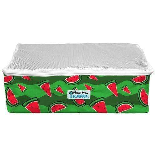 Planet Wise Large Packing Cube - Watermelon Patch L