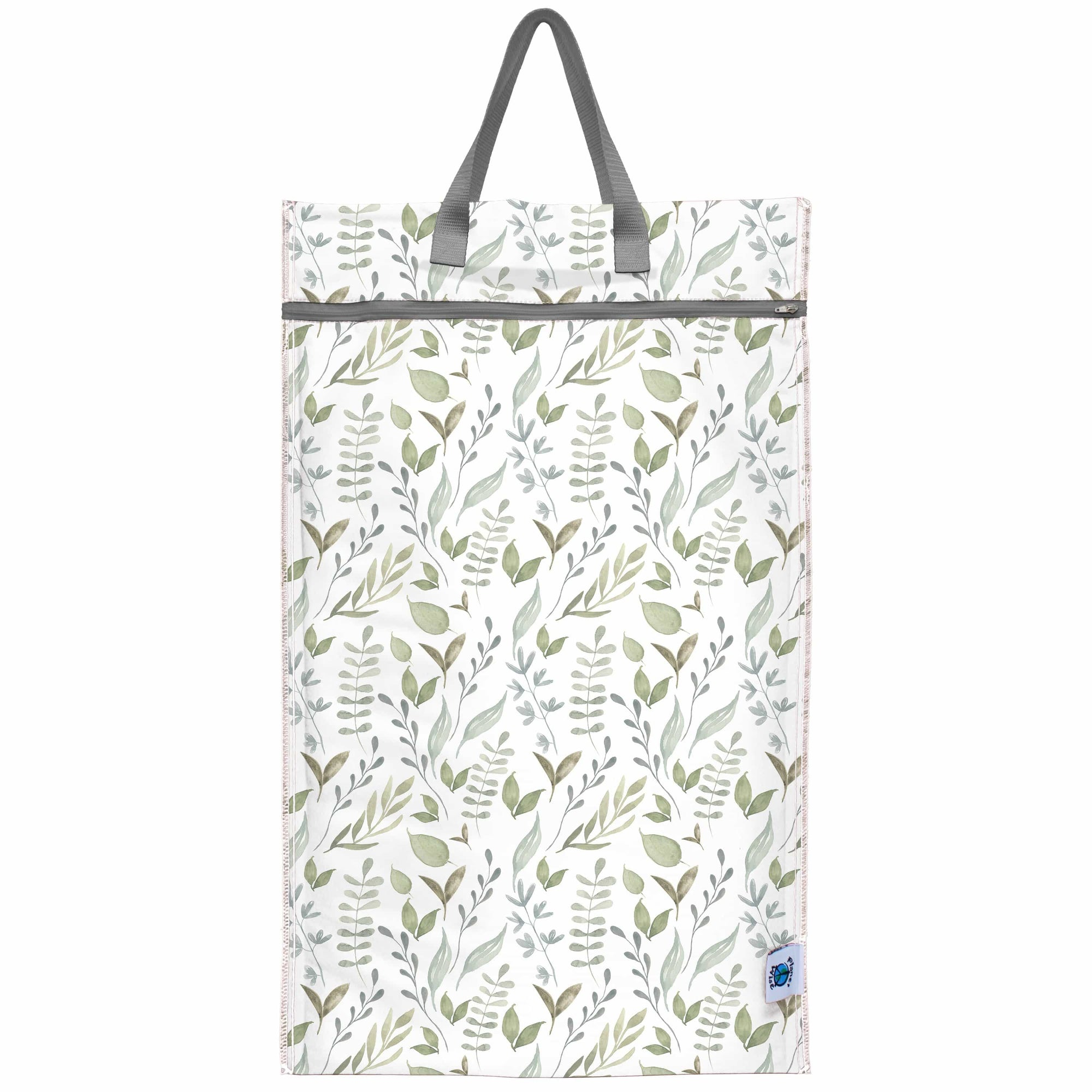 Planet Wise Lite Hanging Wet Bag - Beleaf In Yourself