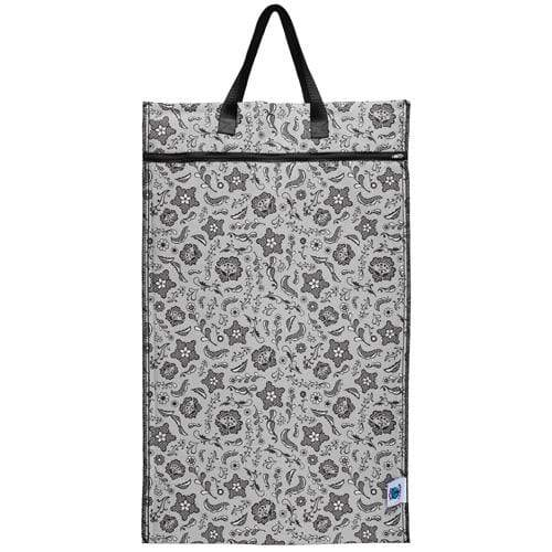 Planet Wise Lite Hanging Wet Bag - Lace