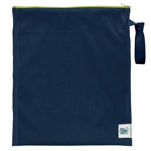 Planet Wise Medium Lite Wet Bag - Navy M