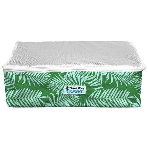 Planet Wise Medium Packing Cube - Palm Beach M