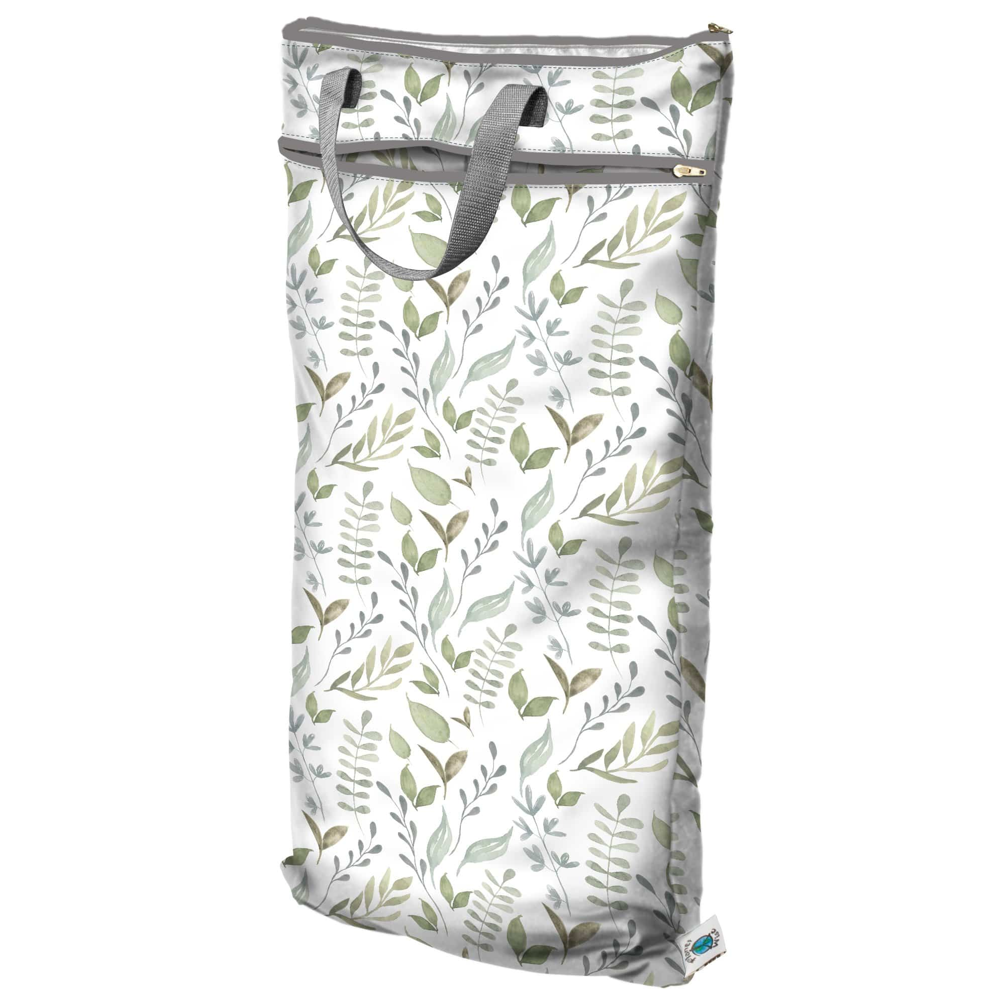 Planet Wise Performance Hanging Wet/Dry Bag - Beleaf in Yourself