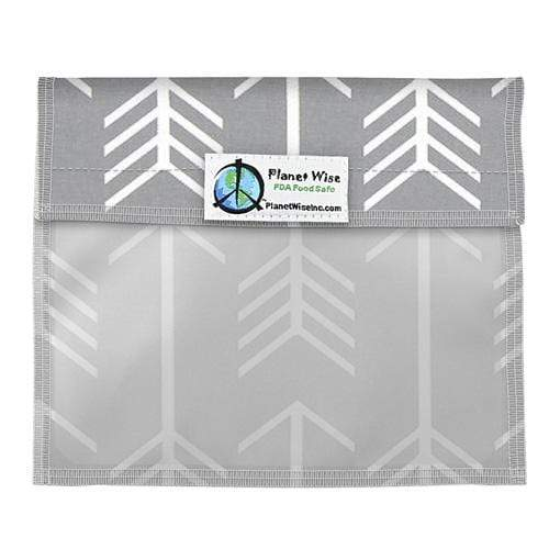 Planet Wise Reusable Window Bag - Aim Twill