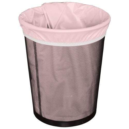 Planet Wise Small Diaper Pail Liner - Baby Pink S