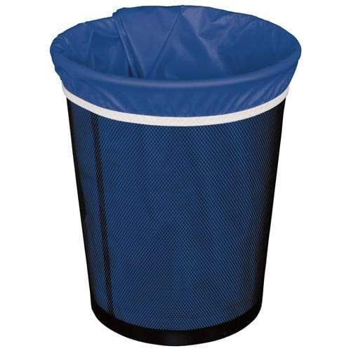 Planet Wise Small Diaper Pail Liner - Blue S