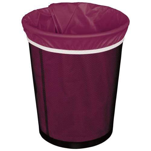 Planet Wise Small Diaper Pail Liner - Plum S