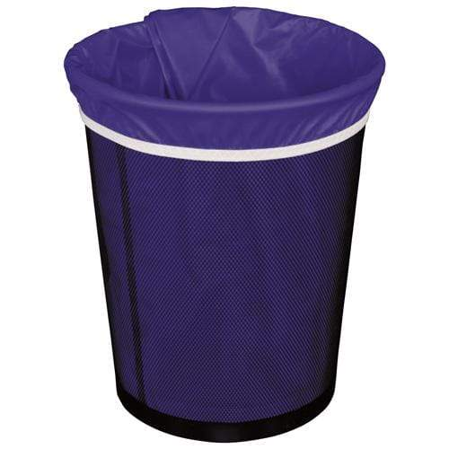 Planet Wise Small Diaper Pail Liner - Purple S