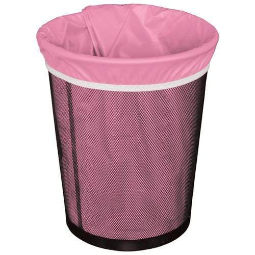 Planet Wise Small Diaper Pail Liner - Raspberry S