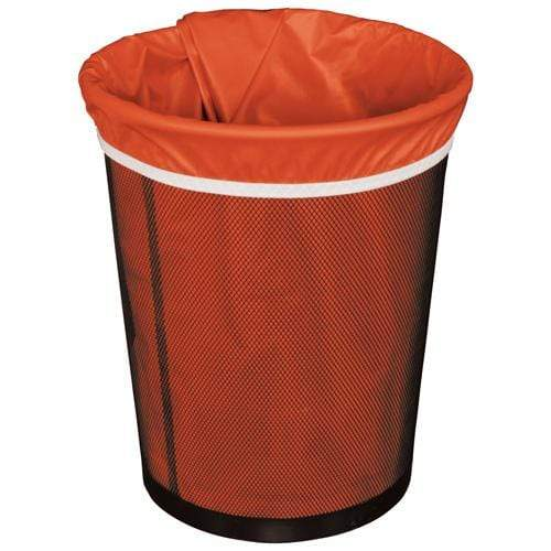 Planet Wise Small Diaper Pail Liner - Tangerine S