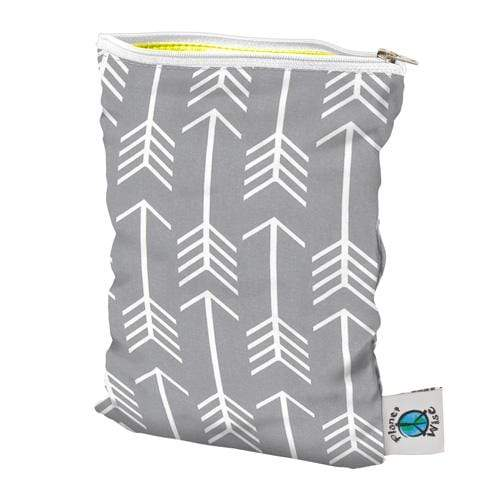 Planet Wise Small Wet Bag - Aim Twill