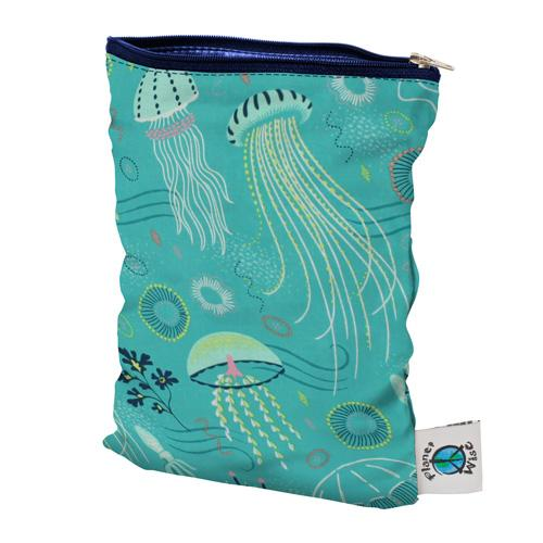 Planet Wise Small Wet Bag - Jelly Jubilee S