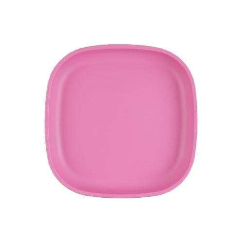 "Re-Play 9"" Flat Plate - Bright Pink"