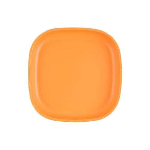 "Re-Play 9"" Flat Plate - Orange"