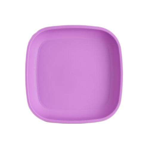 "Re-Play 9"" Flat Plate - Purple"