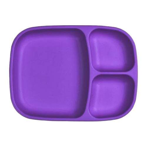 Re-Play Divided Tray - Amethyst