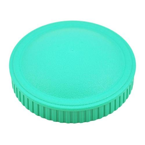 Re-Play Snack Stack Lid - Aqua