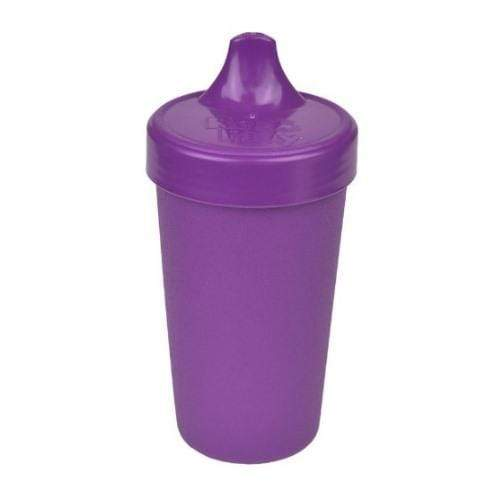 Re-Play Spill Proof Sippy Cup - Amethyst