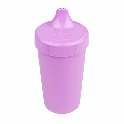 Re-Play Spill Proof Sippy Cup - Purple
