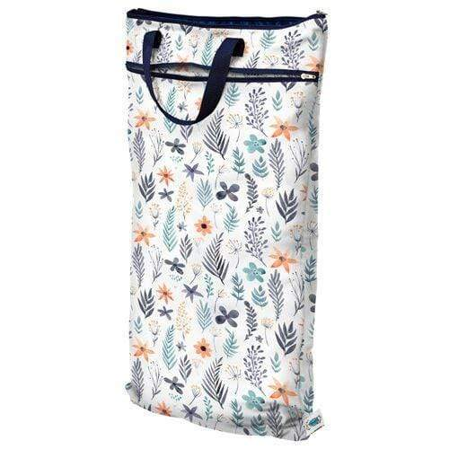 SECONDS - Planet Wise Hanging Wet/Dry Bag - Make A Wish