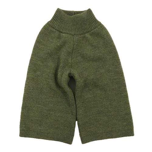 Sloomb Knit Wool Longies - Willow