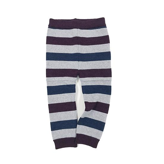 Sloomb Playwoolies - Mulberry Stripe