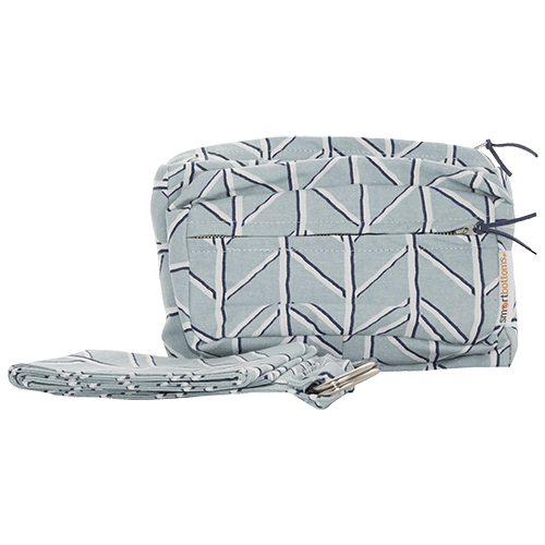 Smart Bottoms Bandicoot Bag - Nunica
