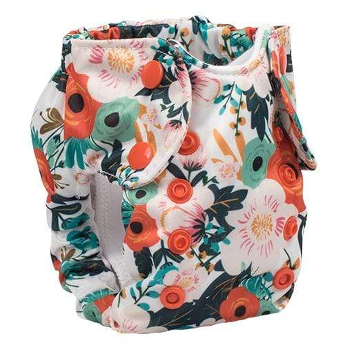 Smart Bottoms Born Smart 2.0 Newborn Cloth Diaper - Ginny Newborn