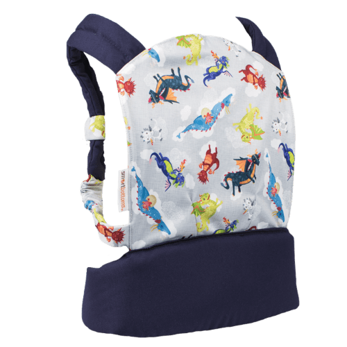 Smart Bottoms Doll Carrier - Dragon Dreams