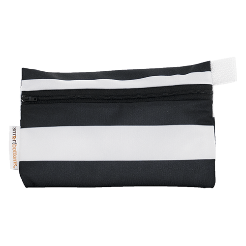 Smart Bottoms Mini Wet Bag - Manhattan