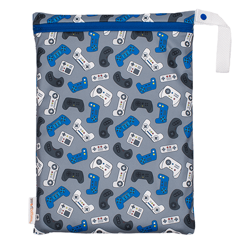 Smart Bottoms On The Go Wet Bag - Play On