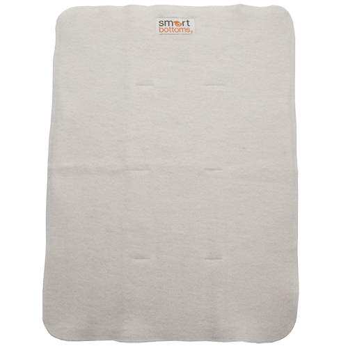 Smart Bottoms Organic SmartFold Prefold