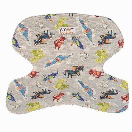 Smart Bottoms Seat Saver - Dragon Dreams