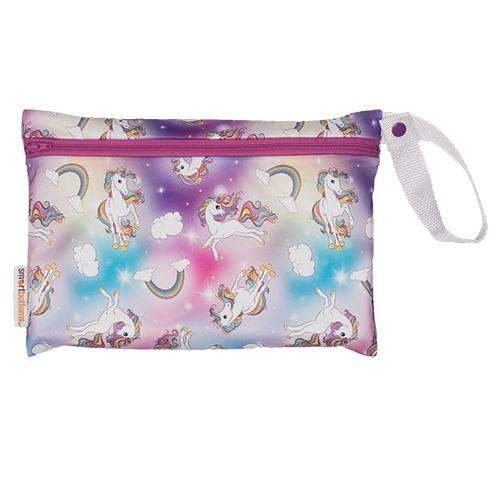 Smart Bottoms Small Wet Bag - Chasing Rainbows S