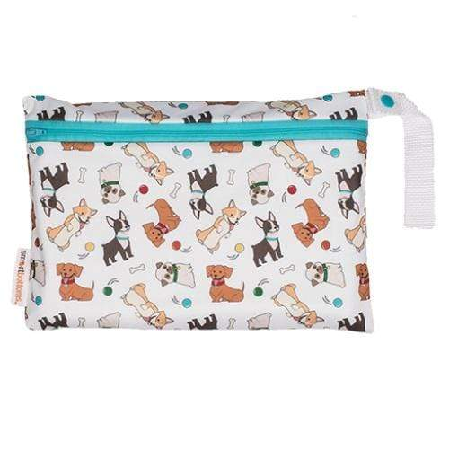 Smart Bottoms Small Wet Bag - Fido S