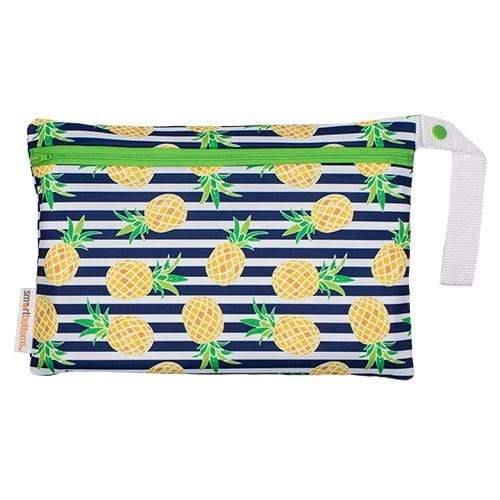 Smart Bottoms Small Wet Bag - Pina Colada S