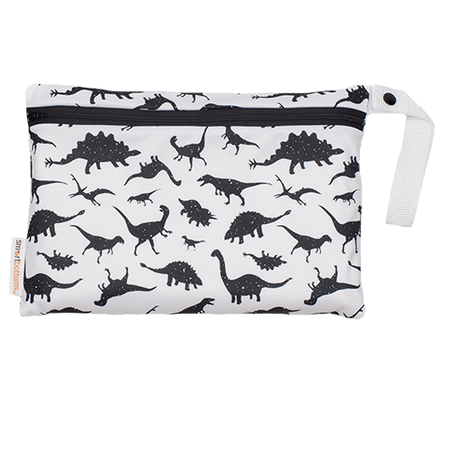 Smart Bottoms Small Wet Bag - Rawr