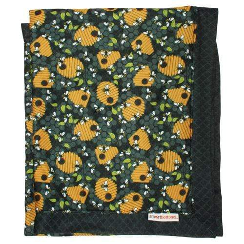 Smart Bottoms Snuggle Blanket - Bee the Change