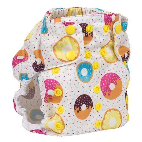 Smart Bottoms Too Smart 2.0 Diaper Cover - Sprinkles