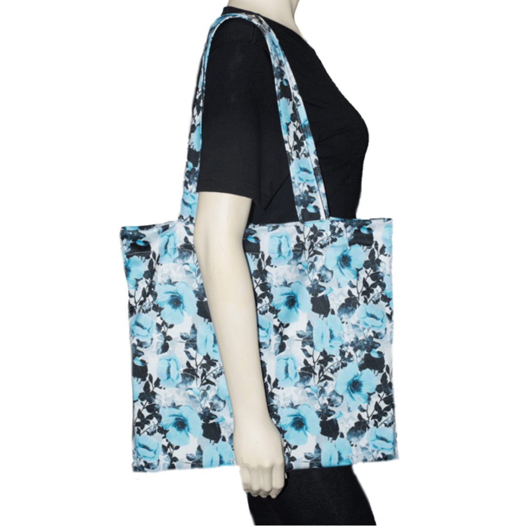 Jake /& The Neverland Pirates Large Sized Non Woven Tote Bag