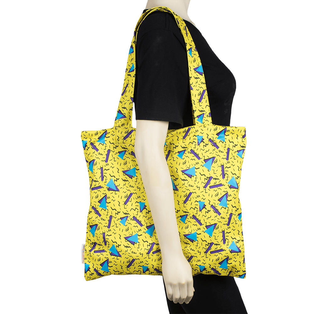 Smart Bottoms Tote Bag - Saved by the Bum