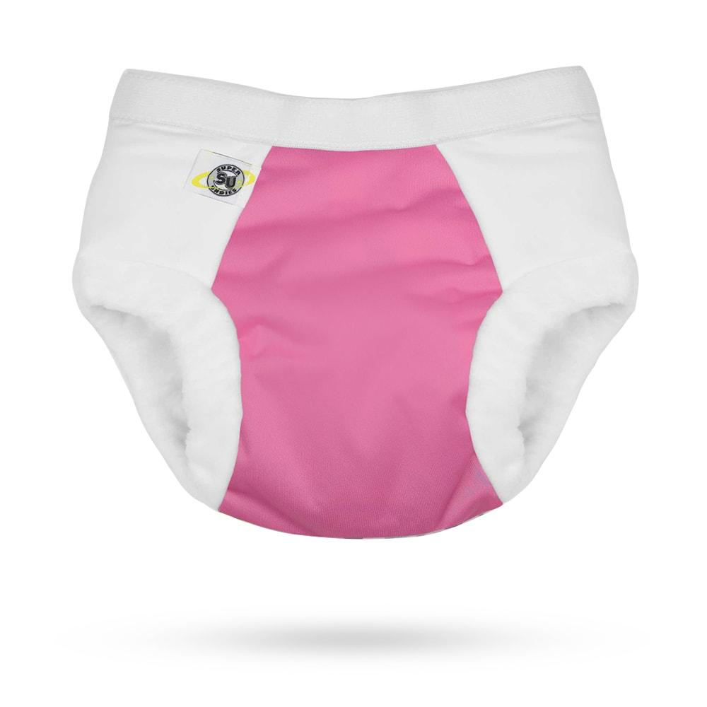 Super Undies Nighttime Hero Undies - Shell - Cupcake Queen