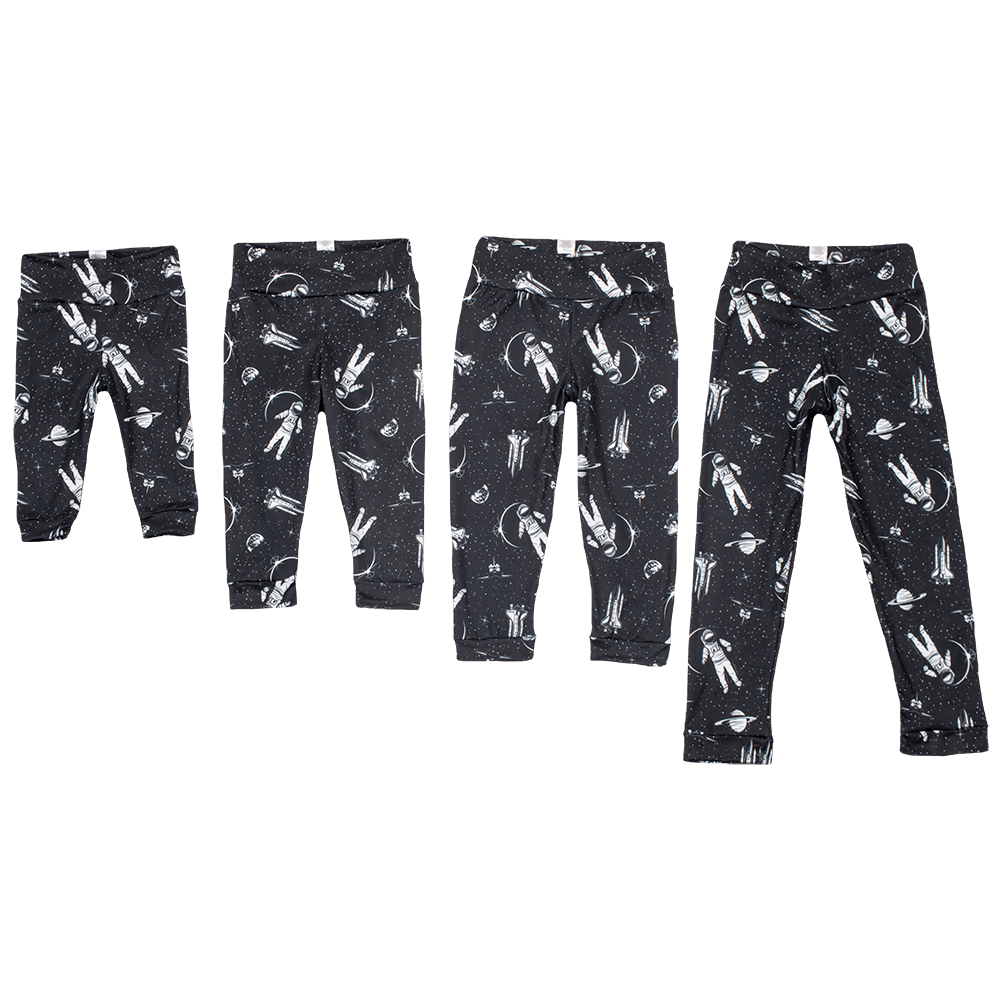 TEMPLATE Bumblito Leggings - NAME
